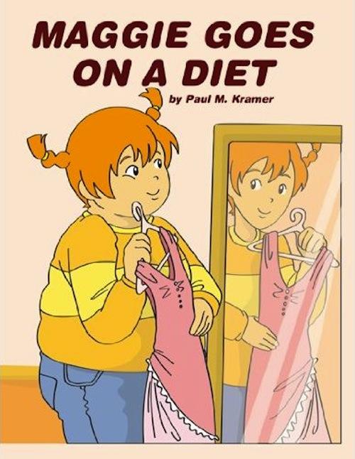 Maggie_diet
